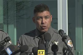 Шериф: в пистолете Болдуина были боевые патроны