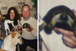 Как женщина позаботилась о черепахе, которая может её пережить