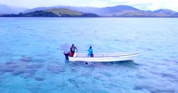 Пережить 29 дней в открытом море: что помогло рыбакам
