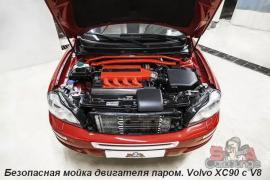 Защита и восстановление авто