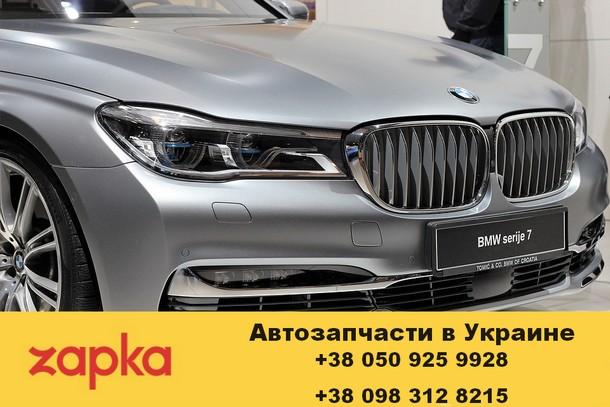 Выгодно купить автозапчасти в Украине