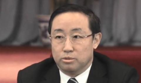 Экс-глава «китайского гестапо» арестован