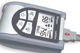 Пульсоксиметр – контроль кислорода в крови