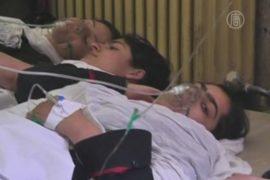Афганистан: школьниц могли отравить талибы