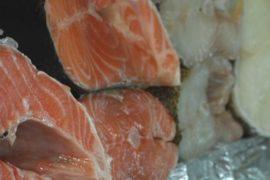 Россия проверит норвежские рыбные фермы