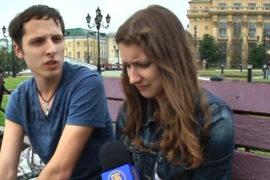 Опрос: Боятся ли россияне митинговать?