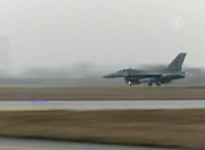 США разместят в Иордании ракеты и самолёты