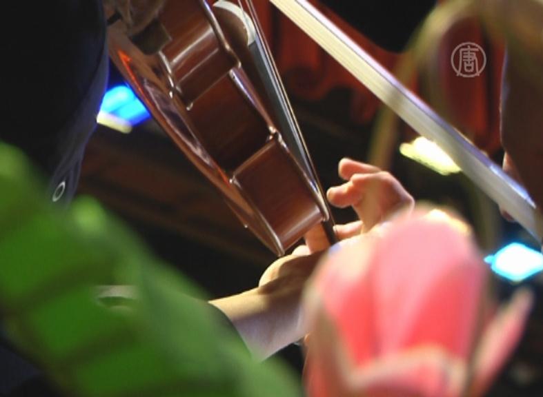 Музыкальный фестиваль в Ярославле отмечает юбилей