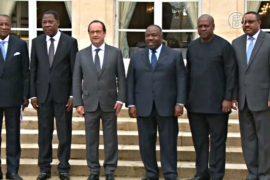 В Африке готовы бороться с изменением климата
