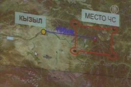 МЧС России: жертв землетрясения в Тыве нет
