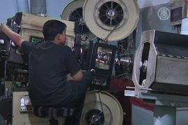 Что ждет афганский кинематограф?