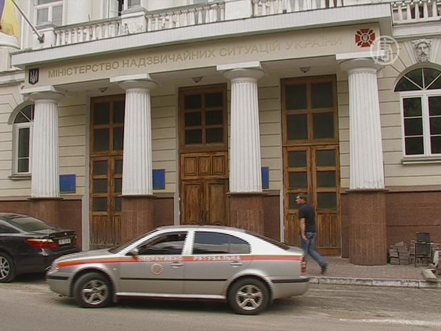 Реализация системы 112 в Украине откладывается