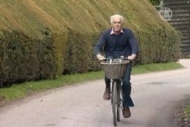 83-летний британец пожертвовал почку незнакомцу