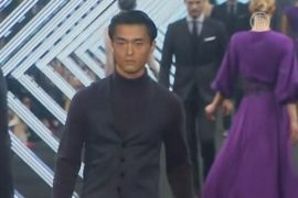 Hugo Boss намерен захватить Китай