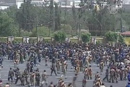 Йемен: взрыв на репетиции парада, 63 погибших