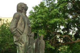 24 мая Иосифу Бродскому исполнилось бы 72 года