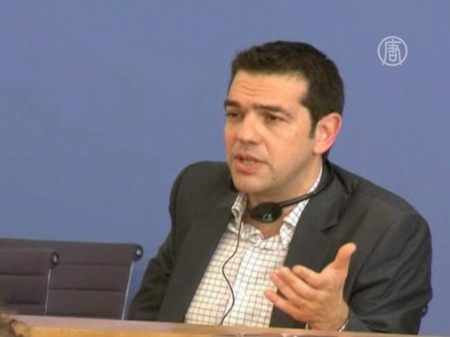 Левые Греции не хотят выхода из еврозоны