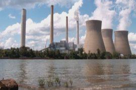 Неправильное отопление вредит экологии России