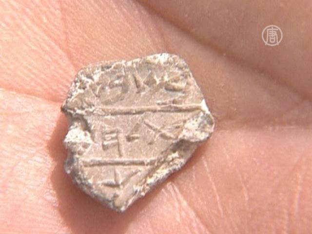 Печать доказала, что ветхозаветный Вифлеем был