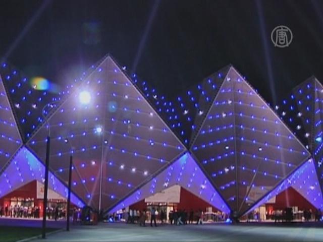 Второй тур «Евровидения»: выбраны 10 финалистов