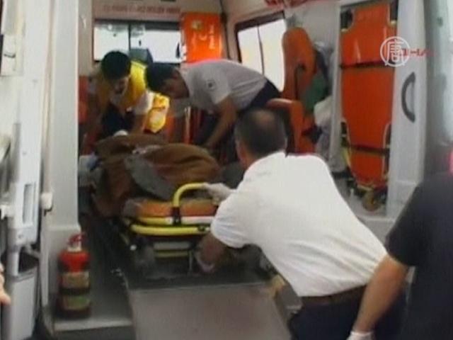 Взрыв в Турции: 2 погибших, 20 раненных
