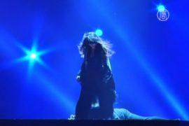 «Евровидение-2012» выиграла певица из Швеции