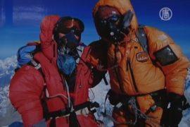 Эверест покорила 73-летняя альпинистка из Японии
