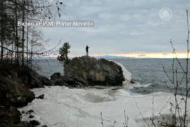 Новая программа защитит Байкал от туристов