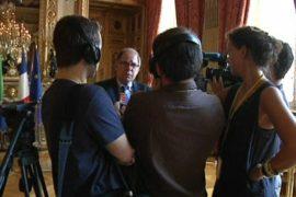 Страны Запада высылают сирийских дипломатов