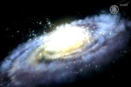 Телескоп NuSTAR поможет изучать черные дыры