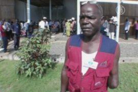 Приговор экс-лидеру Либерии удовлетворил жертв