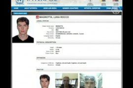 Канадского убийцу поймали в Германии