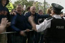 Ирландские диссиденты помешали олимпийскому огню