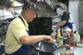 Китайский шеф-повар о культуре и кулинарном кун-фу