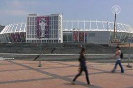Варшава и Киев отвергают критику перед Евро-2012
