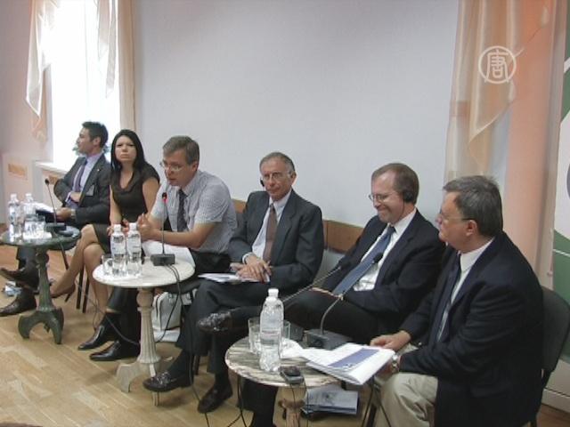 Freedom House: ситуация в Украине ухудшилась