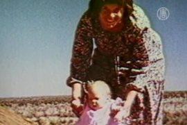 В смерти ребенка в Австралии виновны собаки динго