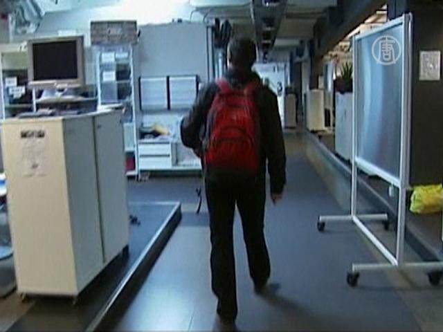 Американский дезертир 28 лет скрывался в Швеции
