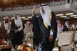 Саудовская Аравия обрела наследника