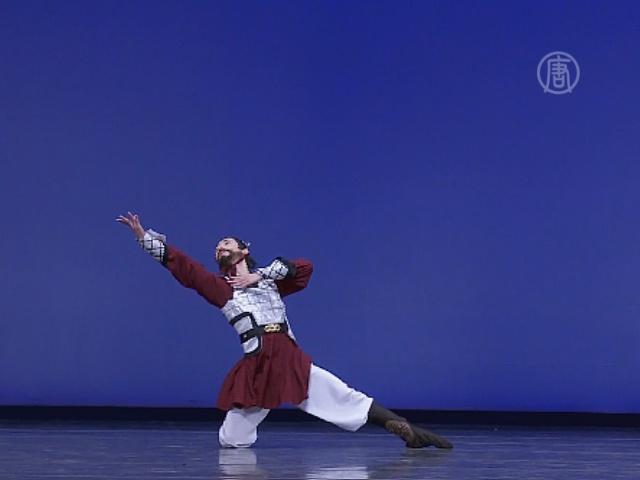Власти КНР мешают танцорам поехать на конкурс