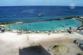 Воды Мальдив станут первым морским заповедником