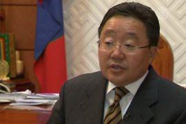Президент: экономике Монголии нужно разнообразие