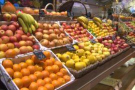 Почему в Москве дорожают продукты?