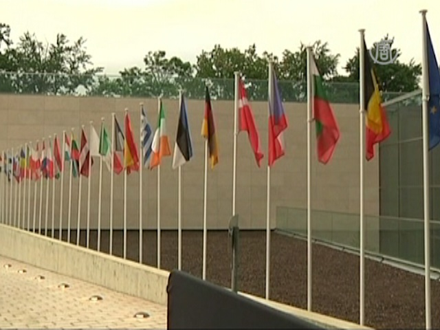 Министры ЕС обсудили Египет, Иран и Сирию