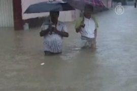 Наводнение в Бангладеш унесло 100 жизней