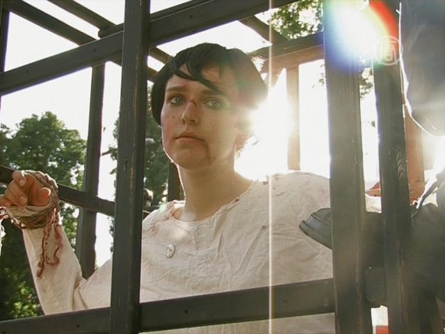 За жертв пыток заступились активисты в Украине