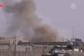 Оппозиция недовольна соглашением по Сирии