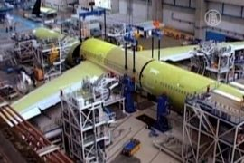 Airbus построит свой первый завод в США