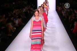 Escada Sport открывает Неделю моды в Берлине
