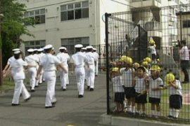 Военных мам спасают детские сады